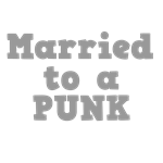 Married to a Punk