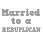 Married to a Republican