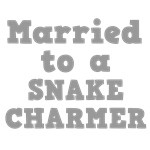 Married to a Snake Charmer