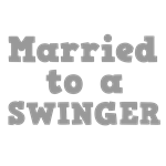 Married to a Swinger