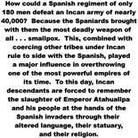 Spanish Conquerors