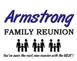 Armstrong Family Reunion
