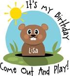 Groundhog Birthday