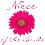 Shower Niece Bride