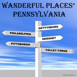 Wanderful Places