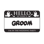 Hello Groom