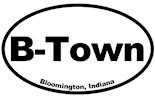 Bloomington Indiana