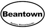 Boston Ma Massachusetts