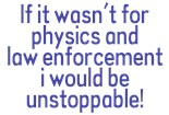 Comical Physics