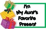 My Favorite Aunt