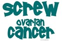 Ovarian cancer Dog T-Shirts