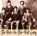 Hole Wall Gang