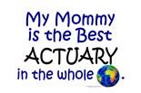 Actuary Mom