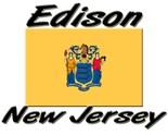 Edison New Jersey