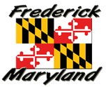 Frederick Maryland