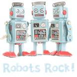 Robots Rock