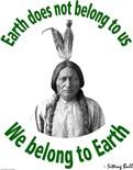 Peace Earth Day