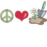Every War Garden Peace Plant