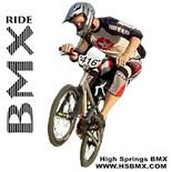 High Springs Bmx