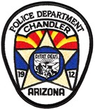 Chandler Arizona