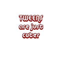 TWEENS are just cuter Coffee Mug