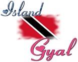 Trinidad Tobago Girl