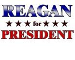 Elect Reagan