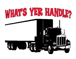 WHAT'S YER HANDLE??   Gifts