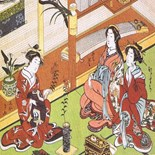 Japanese Ikebana Chabana
