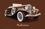 1934 Auburn Speedster