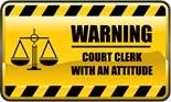 Court Humor