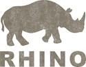Rhino Messenger Bag