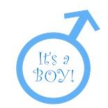 It's Boy