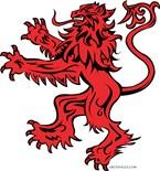 Scottish Royal Arms
