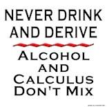 Drink Derive