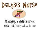 Dialysis Nurse