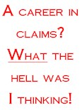 Claims Humor
