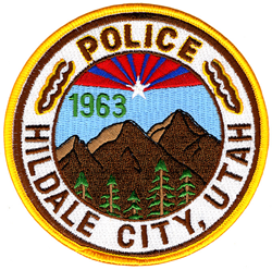 Hilldale Police  Gifts