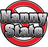 Anti Nanny State