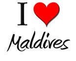 Maldives Girl
