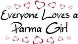 Parma Tees