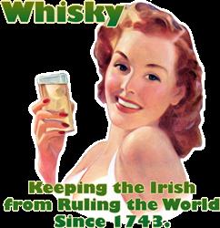 Irish Whisky  Gifts