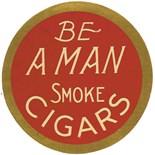 Vintage Cigar