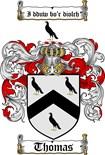 Thomas Coat Arms