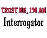 Interrogation Recording