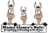 Llama Lover