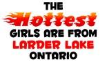 Larder Lake