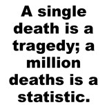 Joseph Stalin Quotation