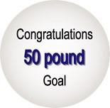 50 Pounds