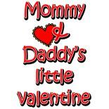 Mommy Daddy